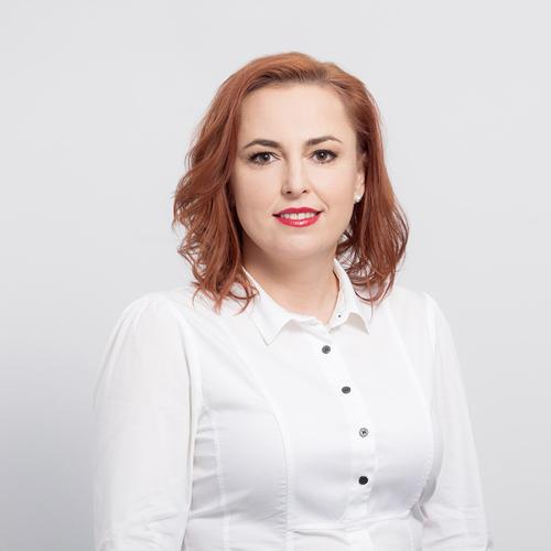 Magdalena Kucharzewska