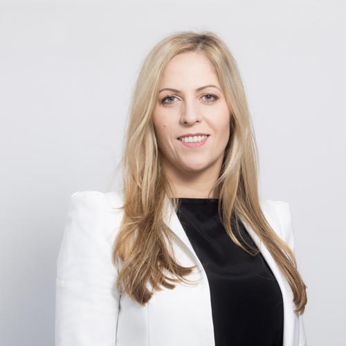 Maria Odrowąż-Petrykowska