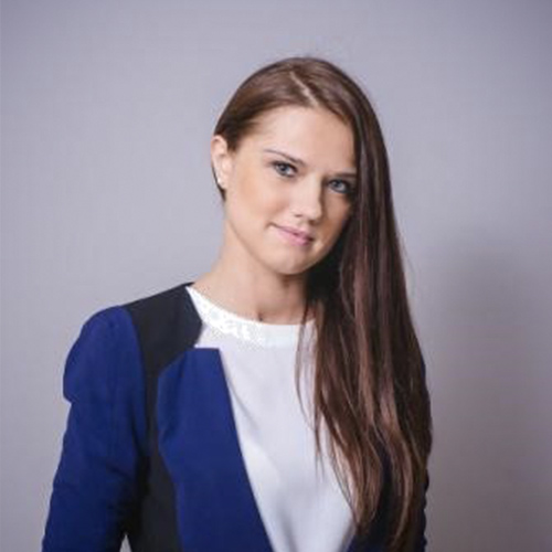 Żaneta Mańka